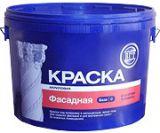Акриловая краска ВД-АК (фасадная)