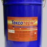 Огнезащитная эмаль ТЕКСОТЕРМ по металлу на органической основе вспучивающаяся