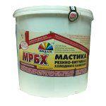 Битумная мастика резинобитумная МРБ-Х